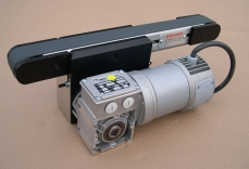 Motorisation 24 VCC