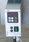 Convertisseur de fréquence pour les réglages de vitesse elcom