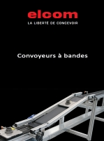 Catalogue Convoyeurs 2017 elcom