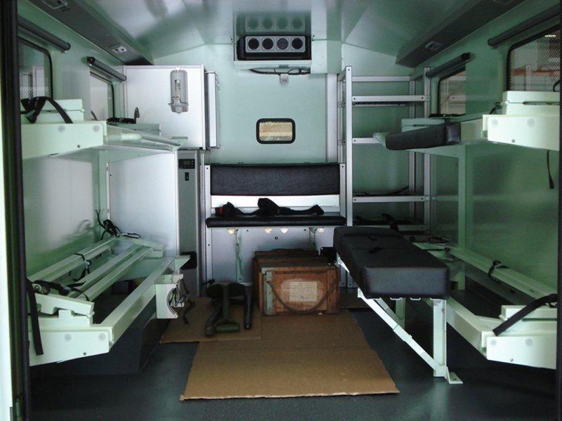 mobilier-ambulance