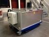 Solutions modulaires ne profilé aluminium h'elcom pour le nucléaire   Caisson étuve thermo-régulé