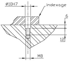 Kit de goupillage TLM 1500 transferts linéaires modulaires elcom