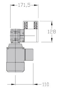 Unités de transport TLM 1000 courroie lisse