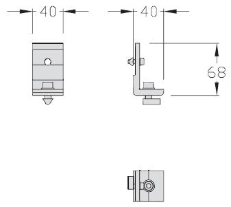 Supports convoyeurs gonflables transferts linéaires modulaires elcom