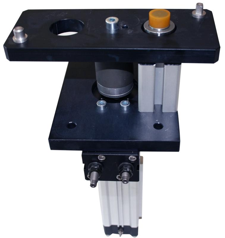 Kit amortisseur de rotation pour retournements 180° TLM 2000 transferts linéaires modulaires elcom