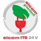 Indexage TLM 2000 24 V butée automatique elcom