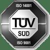 elcom - ISO9001 et 14001