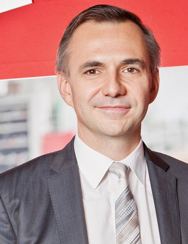 Eric VERGNE