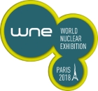 WNE (World Nuclear Exibition) 2018