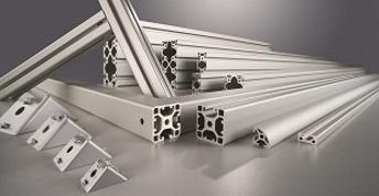 elcom - Profilés aluminium