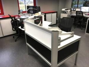 Inauguration du site elcom Frépillon