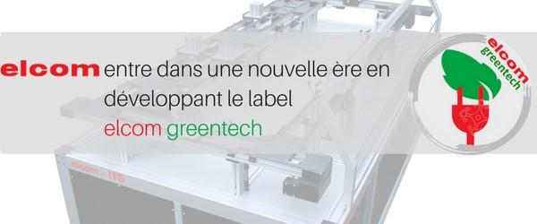 elcom greentech