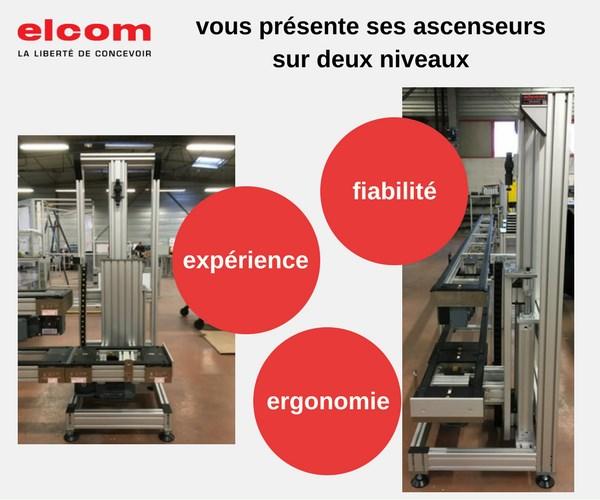 ascenseurs solutions elcom