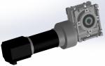 elcom moteur brushless
